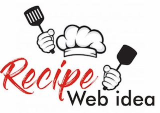 Recipe Web Idea