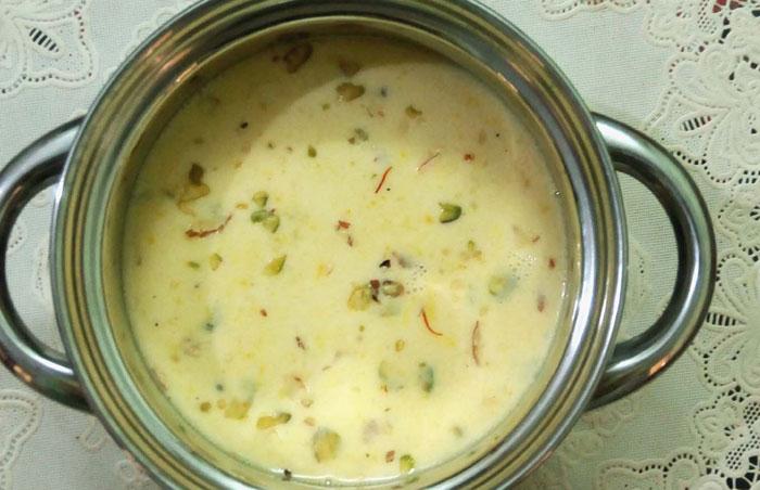 घर पर कैसे बनाएं रसमलाई   रसमलाई रेसिपी   Rasmalai recipe