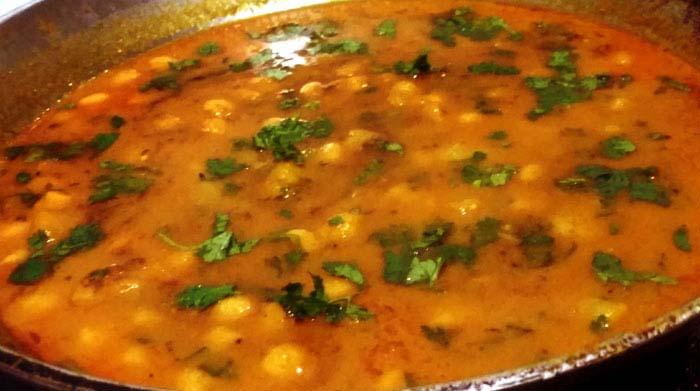 पंजाबी चना छोले मसाला   चना छोले रेसिपी   Chana Chole Recipe