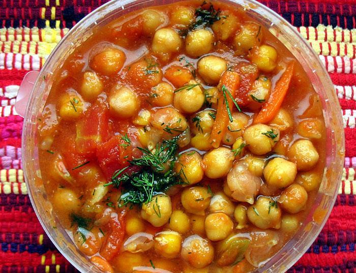 पंजाबी चना छोले   चना छोले रेसिपी   Chana Chole Recipe