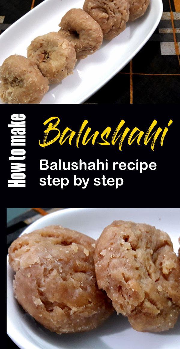 Balushahi