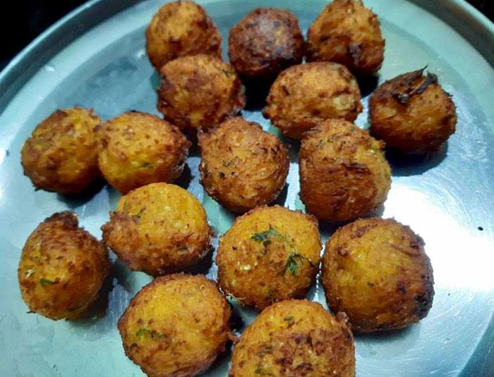 मंचूरियन रेसिपी | Veg Manchurian recipe