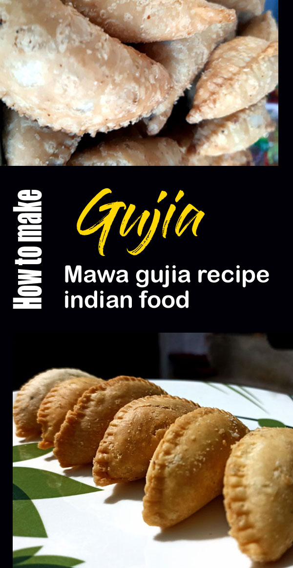 Gujiya