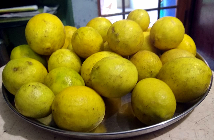 Lemon Pickle recipe | Nimboo ka achar