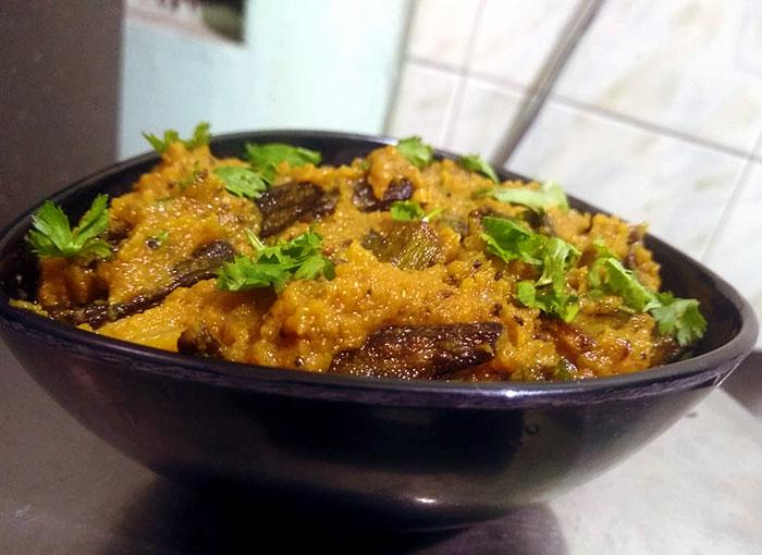 Bhindi Masala | Bhindi Masala Gravy Recipe | Ladyfinger Gravy Masala