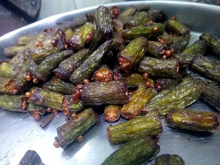 Bhindi Masala | Bhindi Recipe