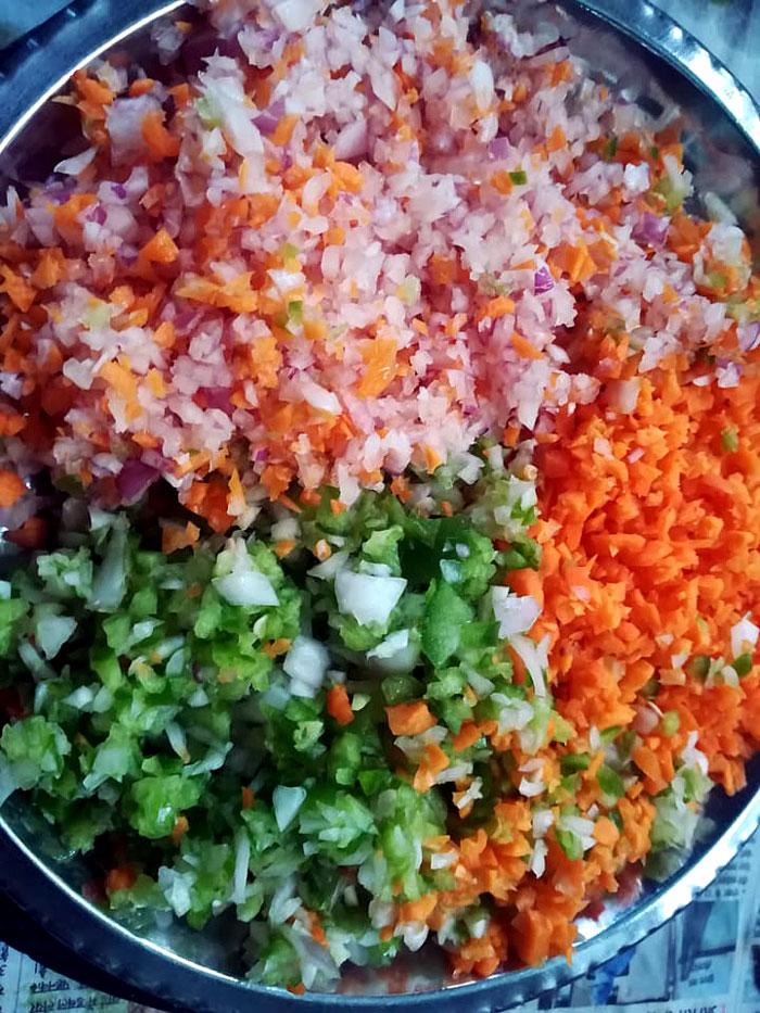 Rava appe recipe | paniyaram | appam