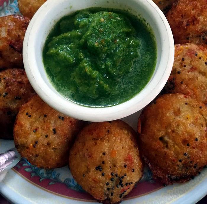 Rava appe recipe | paniyaram recipe | appam