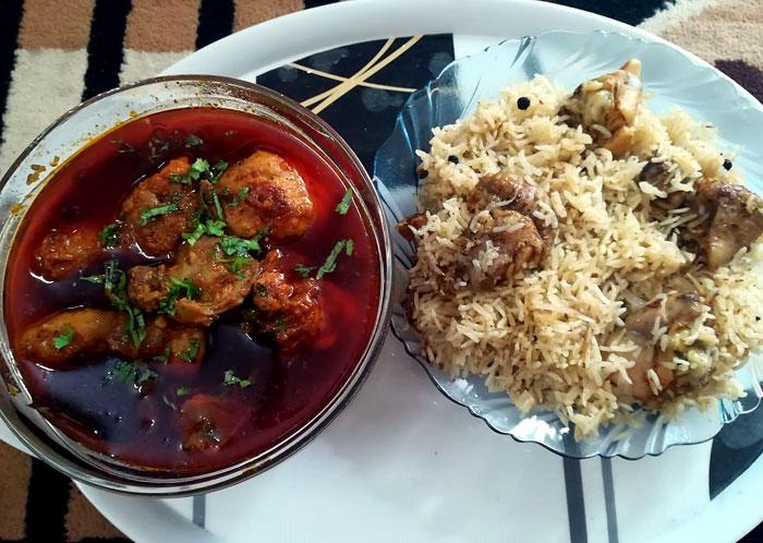 Chicken Curry | Indian Chicken Curry Recipe