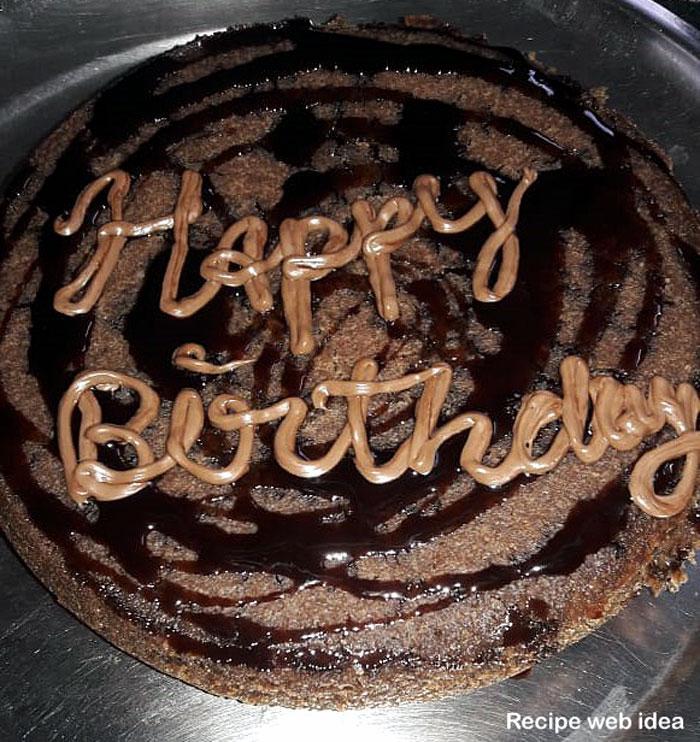 Bread cake recipe | bread cake recipe | egg free cake