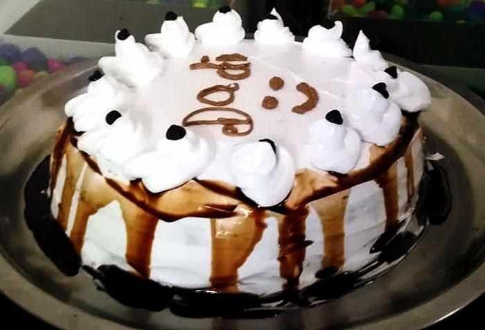 Vanilla cake recipe | basic cake recipe