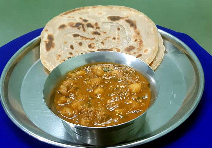 Chana Chole Recipe | How to make chole | Chickpeas curry