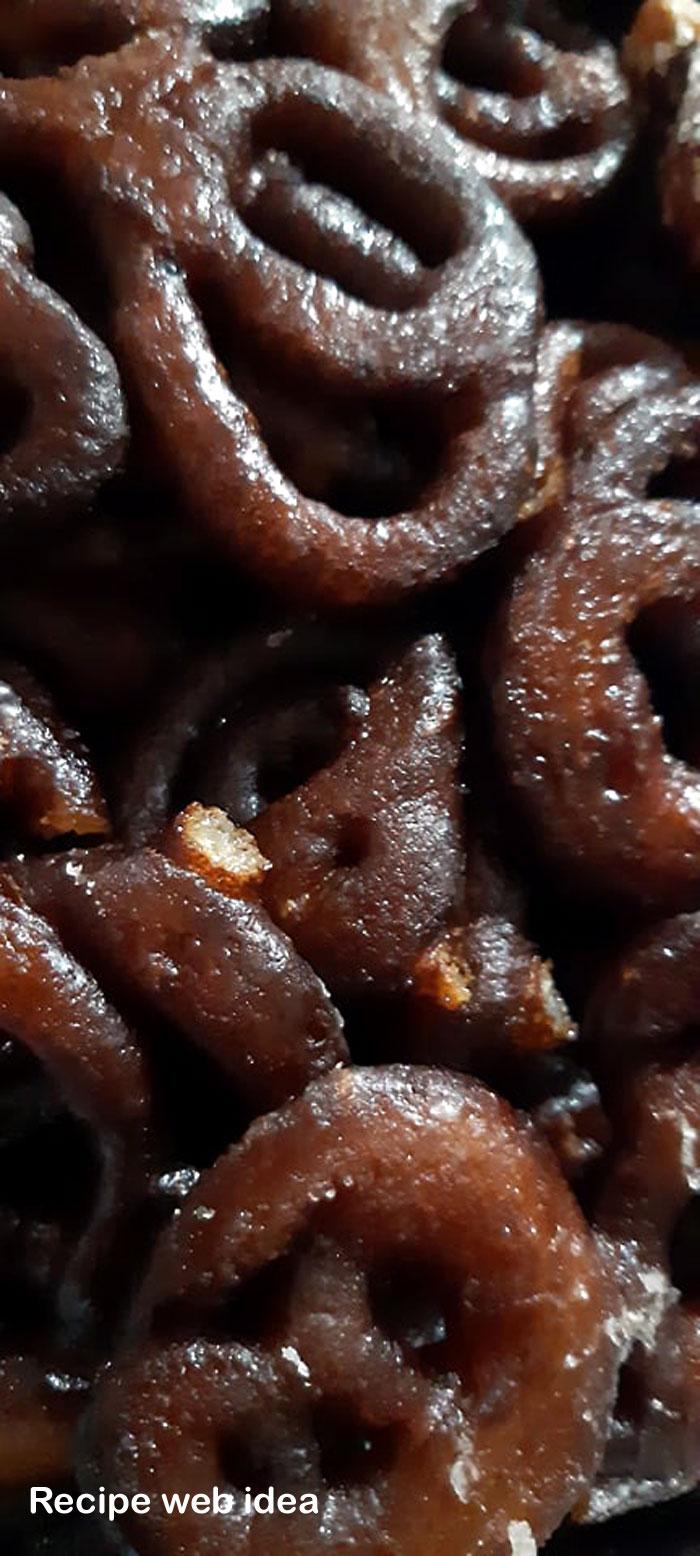 Mawa jalebi recipe   Khoya jalebi