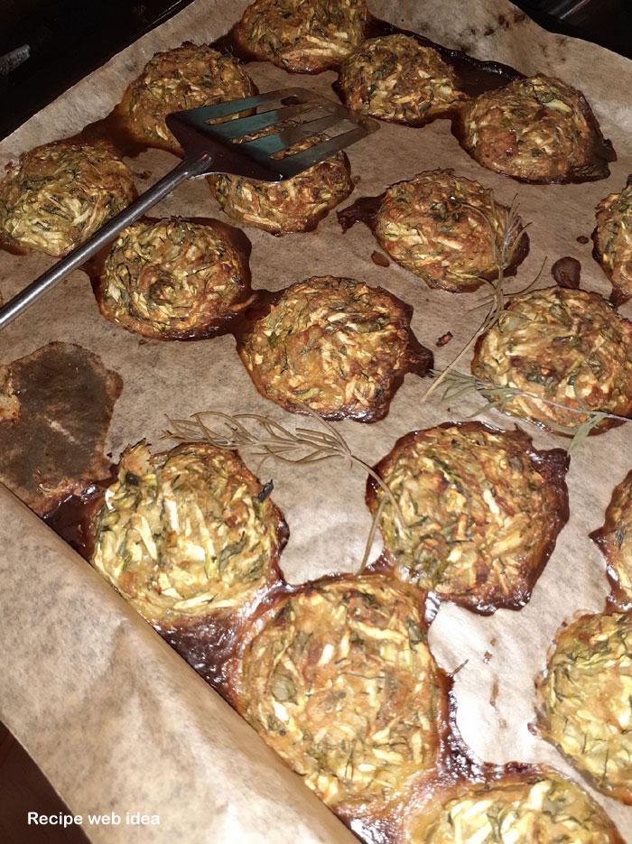 Vegan Pumpkin Meatballs